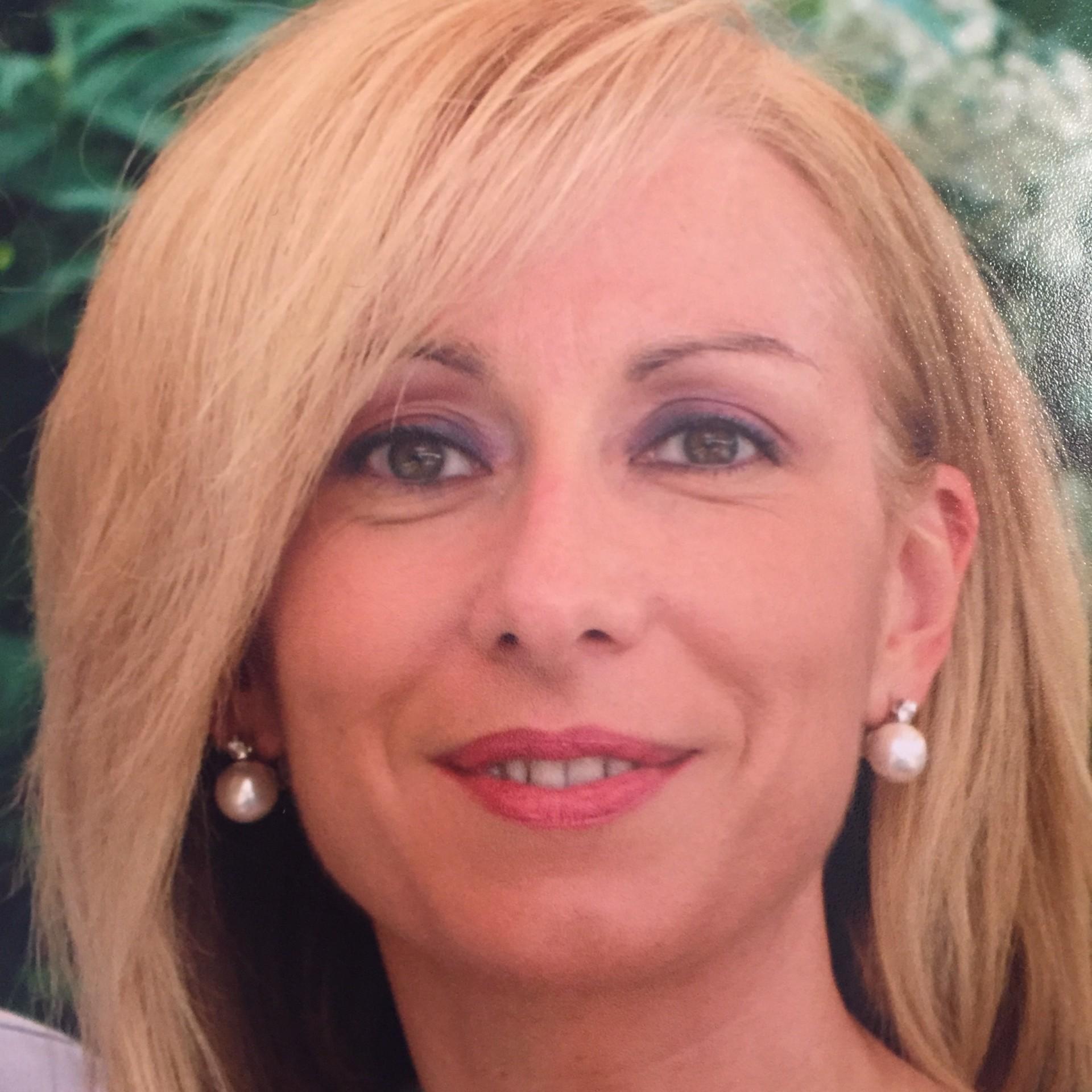 Monica Casadei