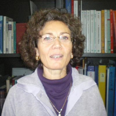 Cecilia Sironi